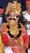 Keremane Shambhu Hegade
