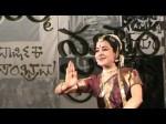 Nruthya Roopaka by Aishwarya Nithyananda
