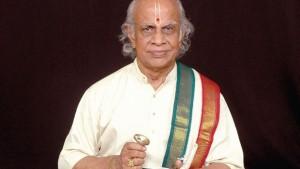 Adyar-K-Lakshman