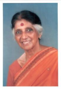 Leela Ramanathan