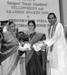 M.V. Narasimhachari : Tribute to a rare Sangeetajna  (1942- 19 August 2015)
