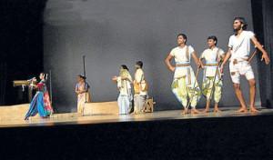 deevatige -seeta swayamvara drama review 1 (1)
