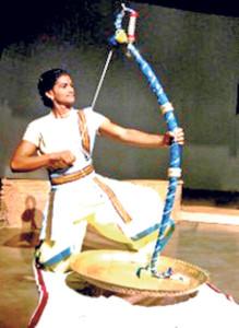 deevatige -seeta swayamvara drama review 1 (2)