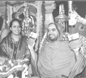 release of Bharatamuni book