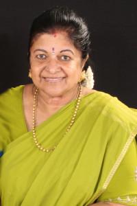 Guru Padmini R 6