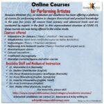 Aesthetics of Nattuvanga ( Primary level)course