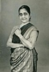 In the memory of Kalanidhi Mami