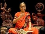 Kalanidhi Narayanan(December 7, 1928 – February 21, 2016)