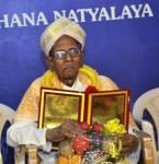ನಾಟ್ಯಾಚಾರ್ಯ ಮುರಳೀಧರ ರಾವ್ ಅವರಿಗೆ ರಾಜ್ಯೋತ್ಸವ ಪ್ರಶಸ್ತಿ