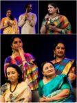 Kani Kathamani- Research based grand dance treat by Jain Students