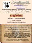 Nāṭyālaṅkāra-Short term Certificate Course on Indian Aesthetics